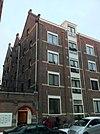 amsterdam - nova zemblastraat 2k