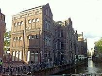 Amsterdam - Turfdraagsterpad 15.JPG