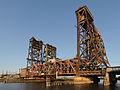 Amtrak Dock Bridge Newark June 2015 001.jpg