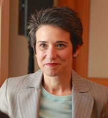 age Amy Walter