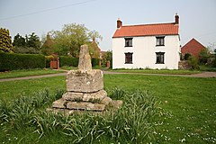 Ancient Cross - geograph.org.uk - 166840.jpg