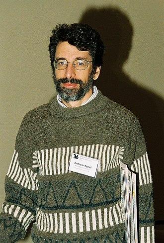 Andrew Appel - Andrew Appel at FLoC 2006.