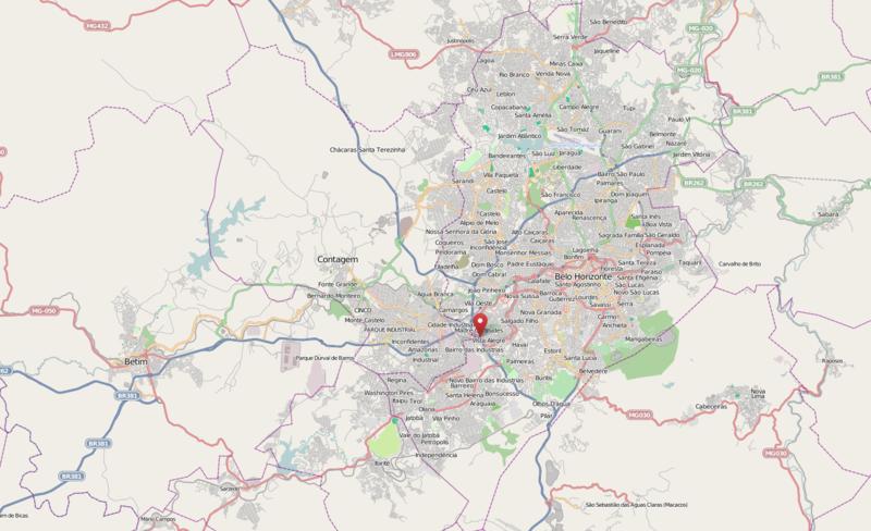 Goiania pdf de mapa