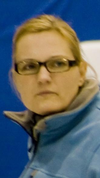 Anette Wilhelm - Image: Anette Wilhelm