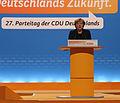 Angela Merkel CDU Parteitag 2014 by Olaf Kosinsky-15.jpg