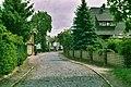 Angersdorf (Teutschenthal), the Schlettauer Straße.jpg