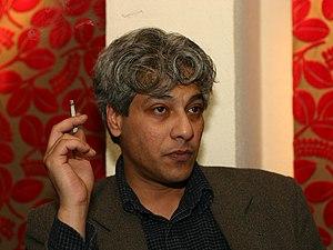 Anil Ramdas - Image: Anil Ramdas