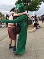 Anime North 2017 Gumby IMG 5042.jpg