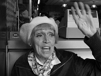 Anita O'Day - O'Day in 2005