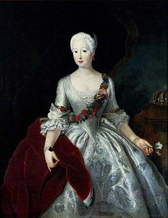 Six Sonatas for Violin and Harpsichord, BWV 1014–1019 - Princess Anna Amalie