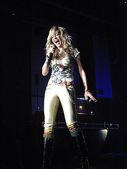 Anna Vissi discography - Wikipedia, the free encyclopedia