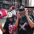 Anonymous Convergence and Speakout at Times Square -opop530 (18288397795).jpg