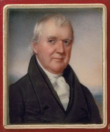 Anson Dickinson - Portrait of Epaphroditus Champion in 1825.jpg