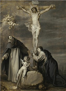 Anthony van Dyck - The Crucified Christ Adored by Saints Dominic and Catherine of Siena L07033-6-lr-1.jpg