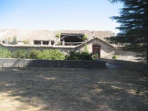 Ecomuseo delle ferriere e fonderie di Calabria - Image: Antica fonderia ferdinandea