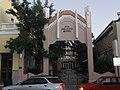 Antiguo Teatro Fox Delicias en Plaza Muñoz Rivera, Barrio Segundo, Ponce, PR (DSC04998).jpg
