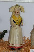 Antique toy German peasant woman (24498356063).jpg