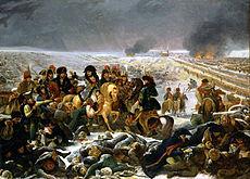 Antoine-Jean Gros - Napoleon on the Battlefield of Eylau - Google Art Project.jpg
