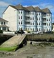 Apartments, Ballyholme Bay - geograph.org.uk - 884538.jpg