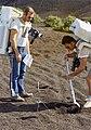 Apollo 15 geological training at Kapoho, Hawaii.jpg