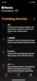 Apple News iOS 13 Dark Mode.png
