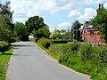 Approaching Burley Gate - geograph.org.uk - 1356024.jpg