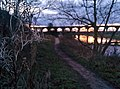 Approaching the Viaduct - panoramio.jpg