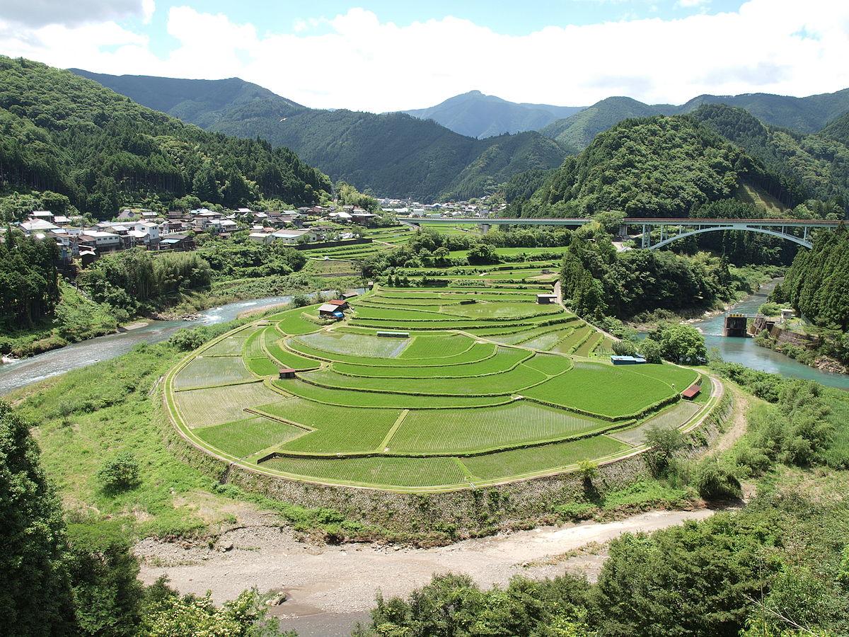 有田川町 - Wikipedia