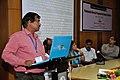 Arakhita Pradhan - Group Presentation - VMPME Workshop - Science City - Kolkata 2015-07-17 9430.JPG