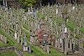 Arbroath Abbey - view of burial ground.jpg