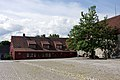 Archbishop's Palace Courtyard - Trondheim, Norway - panoramio.jpg