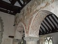 Arches within St Mary's, West Chiltington - geograph.org.uk - 1773577.jpg