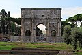 Arco di Costantino (315-325 d.C.) - panoramio.jpg