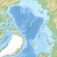 Nova Zemlo (Arkto)
