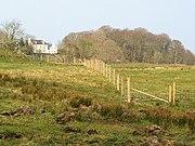 Ardencaple House, Isle of Seil - geograph.org.uk - 385544