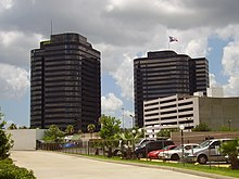 Greater houston wikipedia the free encyclopedia party invitations ideas - Gerlands corporate office ...