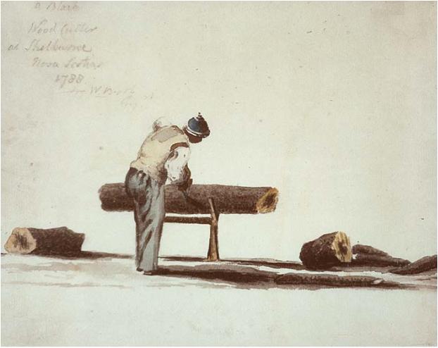 AricanNovaScotianByCaptain William Booth1788