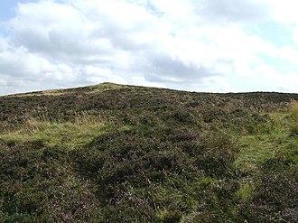 Ark Hill - Ark Hill