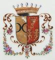Armas de José Maria de Almeida Beltrão de Seabra - Porcelana do Reinado Jiaqing (1796-1820).png