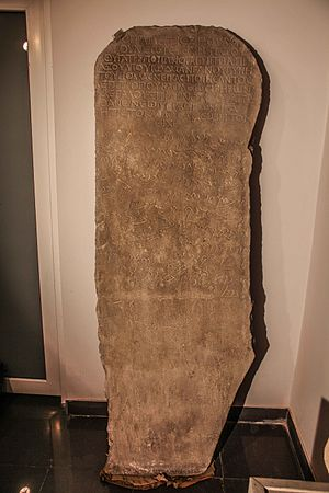Pharasmanes II of Iberia - Pharasmanes II is mentioned on Armazi stele of Serapit.
