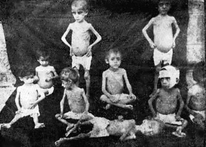 Armenian genocide4