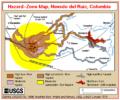 Armerodisastermap.png