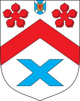 Arms of Baronet Agnew of Lochnaw