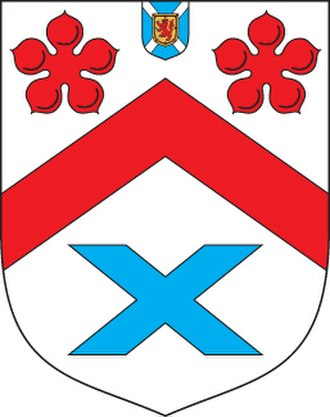 Baronet - Image: Arms of Baronet Agnew of Lochnaw