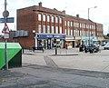 Arnside Road shops east side, Southmead, Bristol - geograph.org.uk - 2150597.jpg
