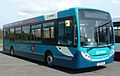 Arriva Guildford & West Surrey 4018 GN58 BUE 2.JPG