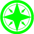 Arrow Compass Green.png