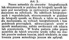 Art.3 of Polish copyright law of March 29, 1926.JPG