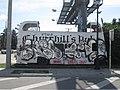 Arte Criminal de Pandilleros de Miami - panoramio.jpg