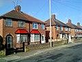 Ashfield Avenue, Beeston - geograph.org.uk - 1771431.jpg